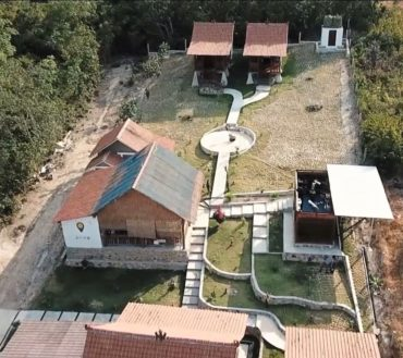 Our property