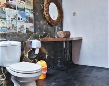 Bathroom Villa C